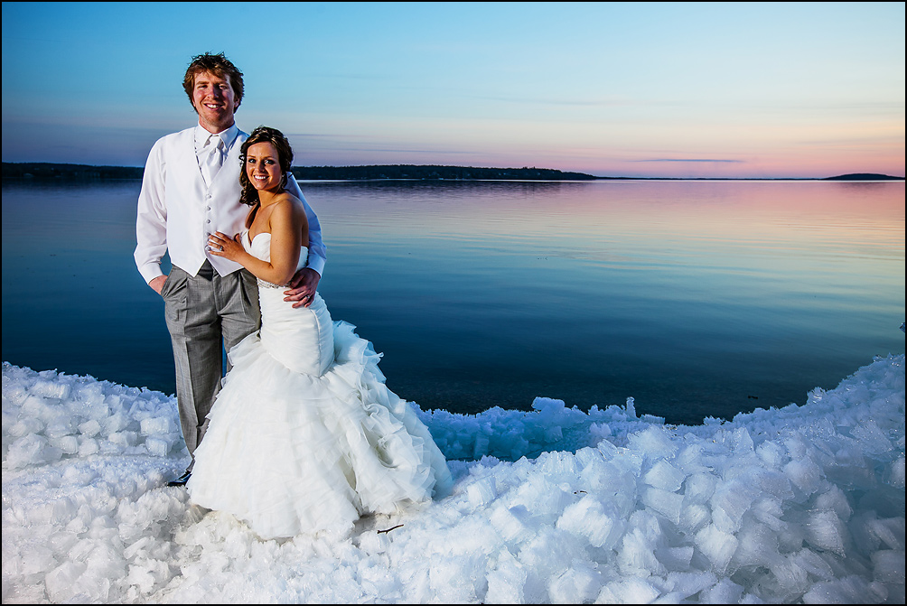 Green Lake Wedding Photography at the Heidel House